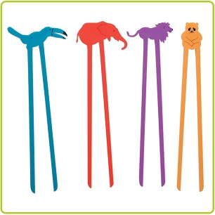 Zoo Sticks (Chop Sticks)